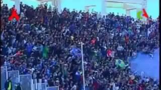 اهداف مباراة ( إتحاد بلعباس 2-1 إتحاد الجزائر ) الدوري الجزائري