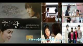 The Snow Queen OST   Grace Love (SAT & IM(Big Tone))  눈의 여왕 OST