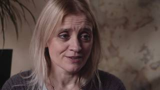 Interview with Anne-Marie Duff