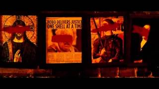 Hobo With A Shotgun (2011) Full Movie Part 5