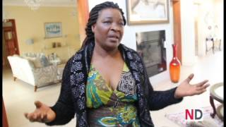 HH's wife narrates how police broke in to arrest him