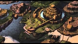 Björk - Crystalline (dnb remix) - Castle in the Sky -