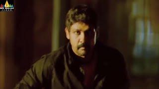 Saroja Movie Nikitha and Sampath Scene | Telugu Movie Scenes | Sri Balaji Video