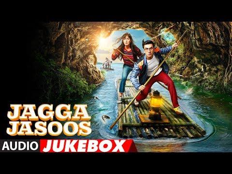 Xxx Mp4 Jagga Jasoos Full Album Audio Jukebox Ranbir Kapoor Katrina Kaif 3gp Sex