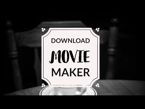 Xxx Mp4 Download Movie Maker How To Download Windows Movie Maker Free Easy Download Install 3gp Sex