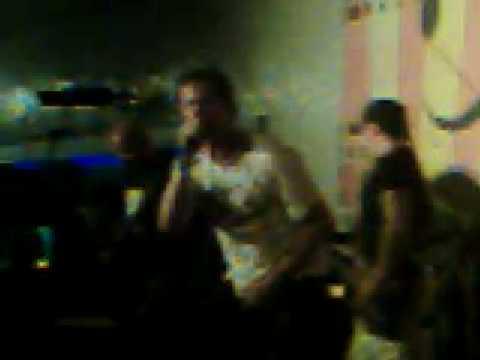 Xxx Mp4 ROCK 40 GRAUS Wander Sex Pistols 26 02 09 SESC Sto André SP 3gp Sex