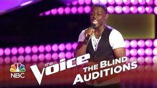The Voice 2014 - Damien Lawson: