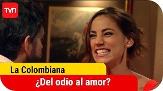 ¿Del odio al amor? | La Colombiana