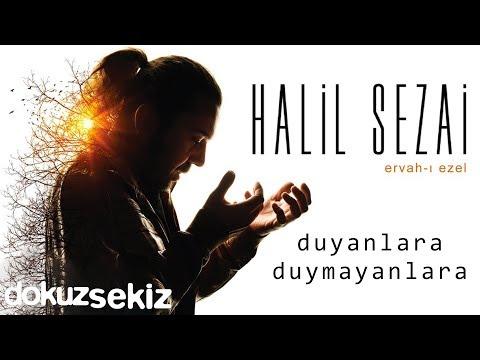 Halil Sezai Duyanlara Duymayanlara Official Audio