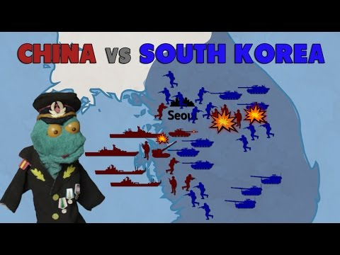 Xxx Mp4 China Vs South Korea 2017 3gp Sex