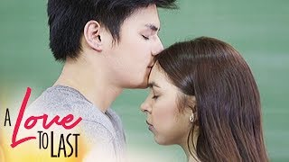 A Love To Last: Tupe kisses Chloe | Episode 140