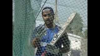 Bangladeshi Opener Tamim Iqbal Swearing to Fan