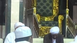 Qosidah MR-Ajib Daiyal Maula
