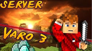 VaroServer DOWNLOAD Youtubeyoutuberutubeyoutub - Minecraft varo server kostenlos erstellen