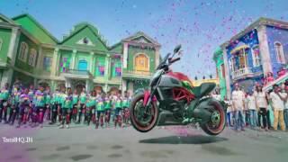 Jagu Dada video song D Boss