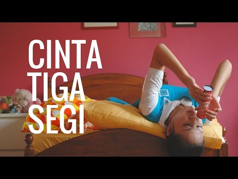 Cinta Tiga Segi FULL MOVIE