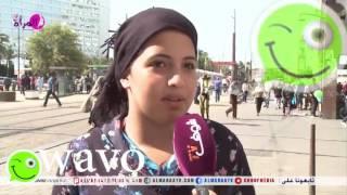 أخطر مونتاج لموت ديال الضحك شعب المغربي الهربة