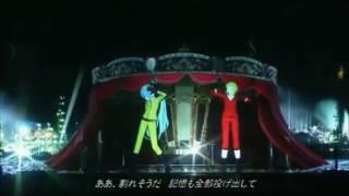 Matryoshka -Miku & Gumi- Live Concert 2015 Sapporo