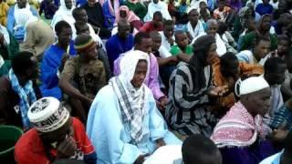 Thierno mamoudou  belly  mawloudou  2011