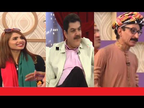 Sawa Teen - 11 December 2015 - Punjabi Comedy Show with Iftikhar Thakur
