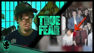 Ghost Caught on Camera! The Ghost of Harry Caray - True Fear Ep 5