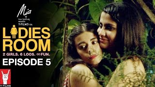 Ladies Room | Episode 05 | Dingo and Khanna's Peep Show