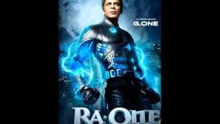 Chammak Challo (Punjabi Mix) - Ra.One - Full Song HD - Ft.Shah Rukh Khan, Kareena Kapoor