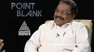 P. S. Sreedharan Pillai Interview | ശബരിമല സ്ത്രീ പ്രവേശനം | Point Blank 18 Oct 2018