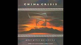 China Crisis - Arizona Sky