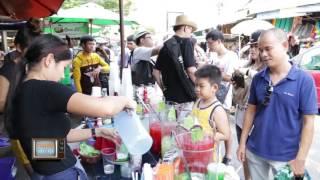 Hot Lemon Tea Girl ThaiLand sale in Bangkok