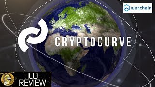CryptoCurve ICO - Awesome Crypto Wallet Running on Wanchain