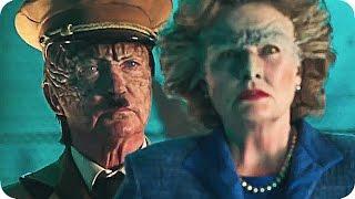 IRON SKY 2 Trailer Hitler & Thatcher (2017) The Coming Race