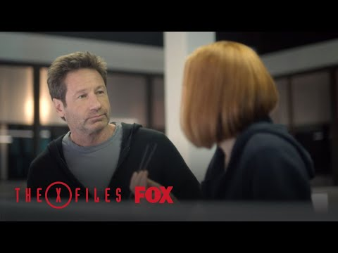 Xxx Mp4 ALERT What Do You Want To Believe Season 11 THE X FILES 3gp Sex