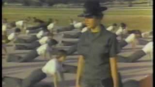 USAF BMTS 1980s
