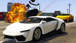 THIS IS GONNA BE EPIC! | GTA 5 Online