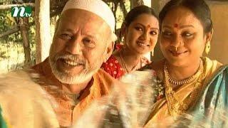 Bangla Natok - Ronger Manush |  Episode 36 | A T M Shamsuzzaman, Bonna Mirza, Salauddin Lavlu