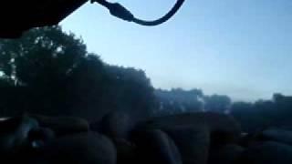 Vuurgevecht na 81mm,Chora,Baluchi