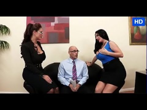 Xxx Mp4 Big Tits At Work Eva Notty Sophie Dee Johnny Sins Acing The Interview 3gp Sex
