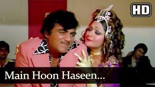 Main Hoon Haseen (HD) - Harfan Maulaa Song - Bindu - Mehmood - Kabir Bedi - Filmigaane