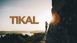 El atarceder MAYA | TIKAL Y YAHXÁ