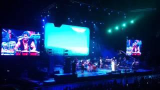 Do Lafzon Ki Hay -Asha Bhosle Live in Concert 2016 Birmingham,U.K