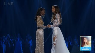 2016 Miss USA Winner Revealed | LIVE 6-5-16