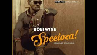 Specioza- H.E Bobi Wine 2017