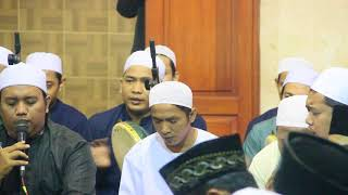 Qasidah Man Ana (terbaru) - Hadroh Majelis Rasulullah SAW