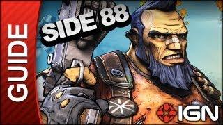 Borderlands 2 Walkthrough - Monster Mash: Part 3 - Side Missions (Part 88)