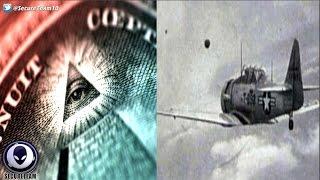 Gov Hiding Something Big! UFO Shadows Plane Over NYC & More 10/19/16