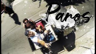 Paros, Grecia 2014 - Video Gopro