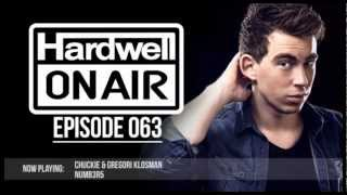 Hardwell On Air 063 (FULL MIX INCL DOWNLOAD)