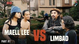 MAELL LEE VS MASTER LIMBAD