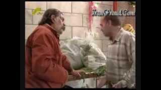 Iranian funny serial
